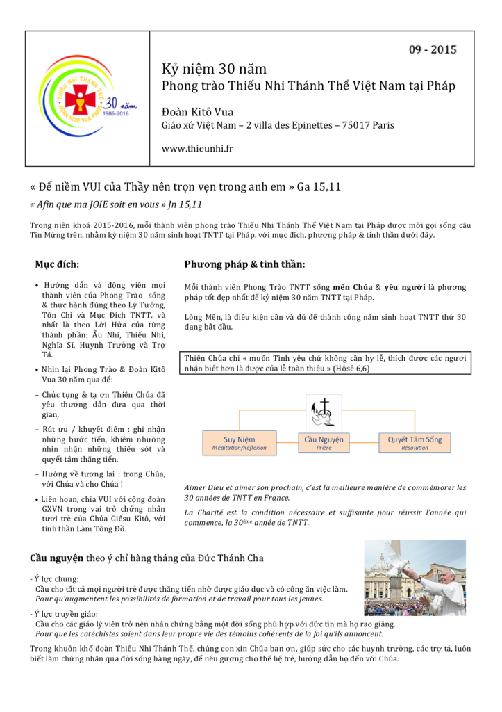 Tin tuc Kn30n - 2015 09 - 01